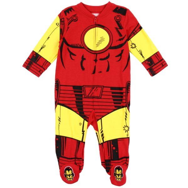 Pyjama bébé Iron man