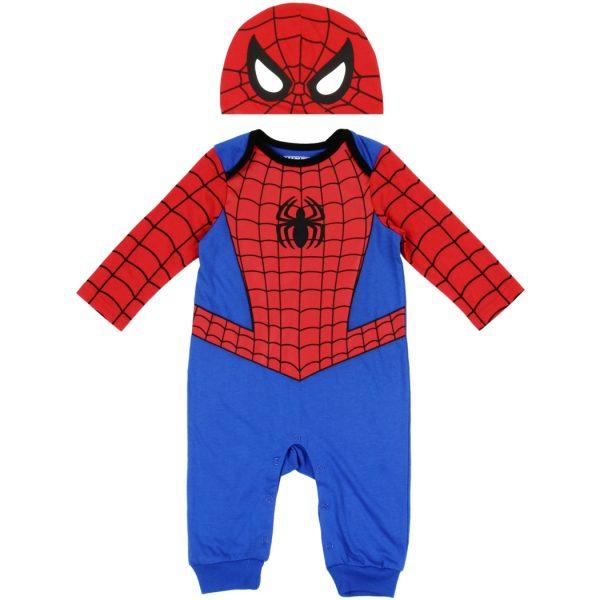 Pyjama bébé spiderman