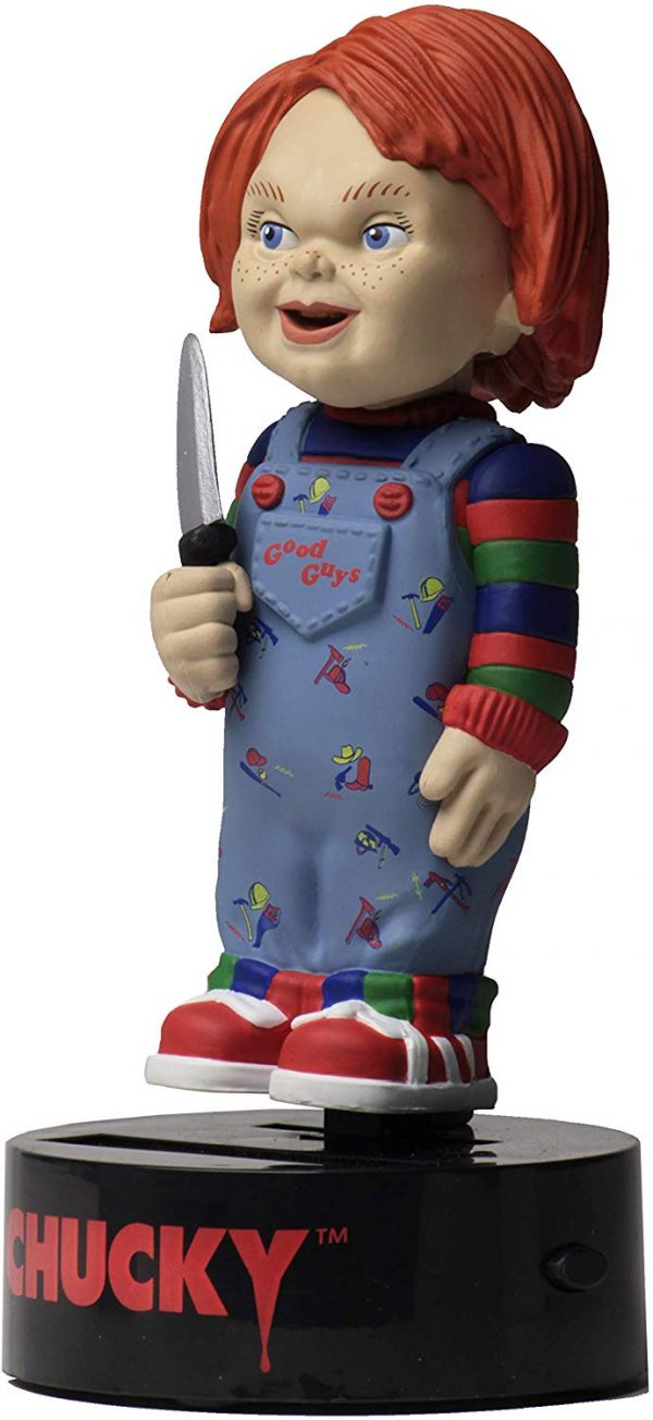 Mini figurine Chucky