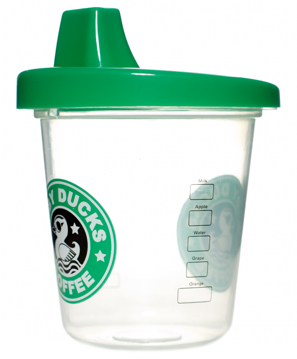 Tasse café bébé