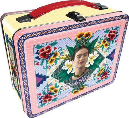 Boîte à goûter fun Frida Kahlo
