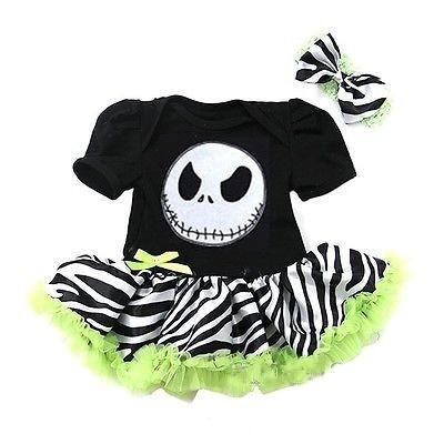 Robe Nightmare Before X-Mas-Zebra