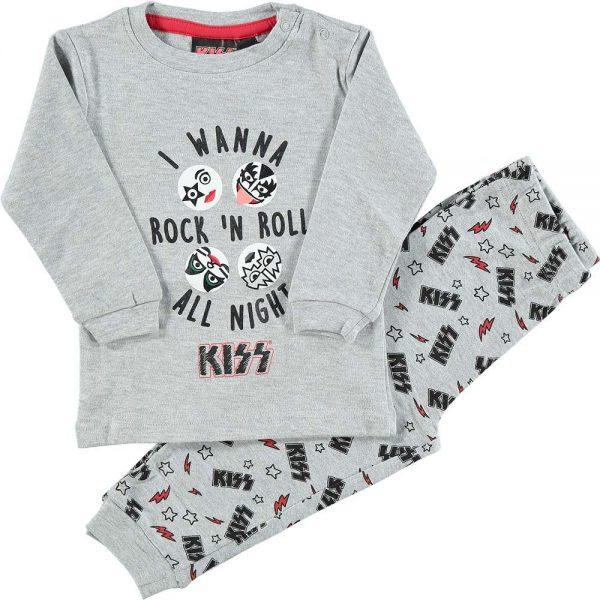 Pyjama Kiss bébé