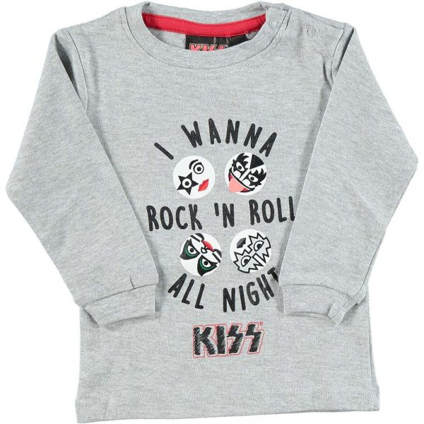 Pyjama Kiss baby