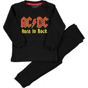 Pyjama AC/DC enfant