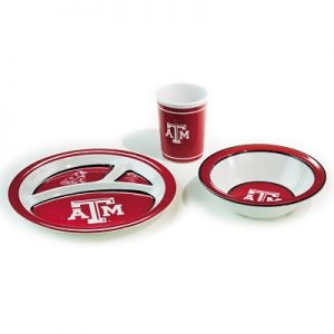 Set repas Texas A&M Aggies