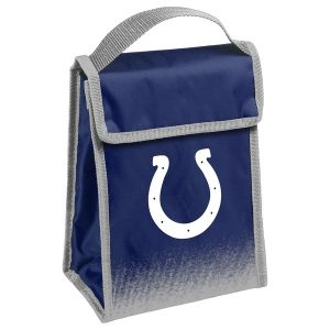 Lunch Bag Colts D'Indianapolis