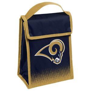 Lunch Bag Los Angeles Rams