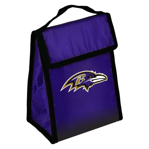 Baltimore Ravens Insulated Lunch Bag
