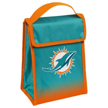 Lunch Bag Miami Dolphins