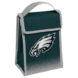 Lunch Bag Philadelphia Eagles