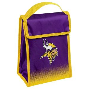 Lunch Bag Minnesota Vikings