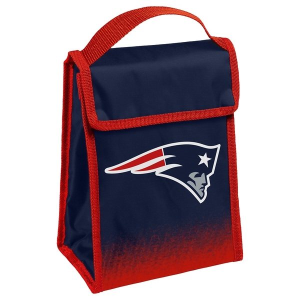 Lunch Bag New England Patriots