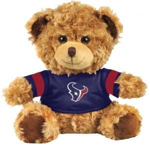 Nounours Houston Texans