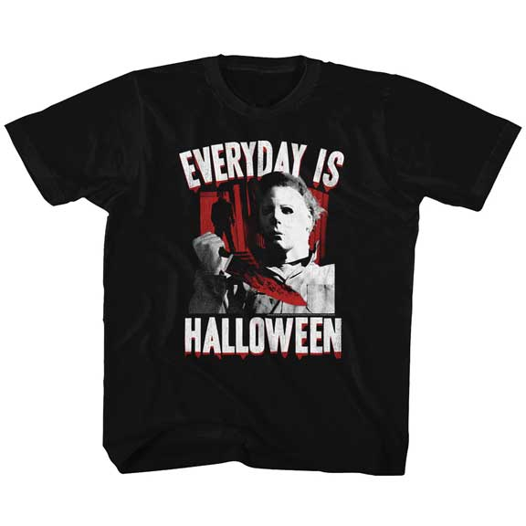 T-shirt Mike Myers Halloween